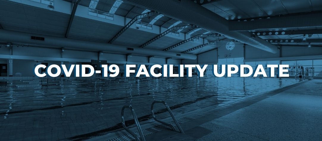 COVID-19 Facility Update - Friday 20th March