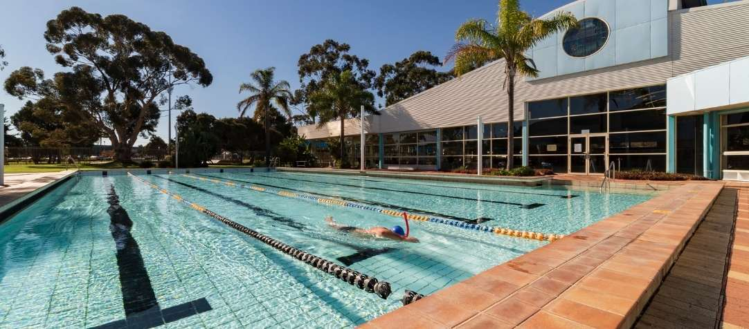 25 Metre Outdoor Pool Replacement Facility User and Stakeholder Survey