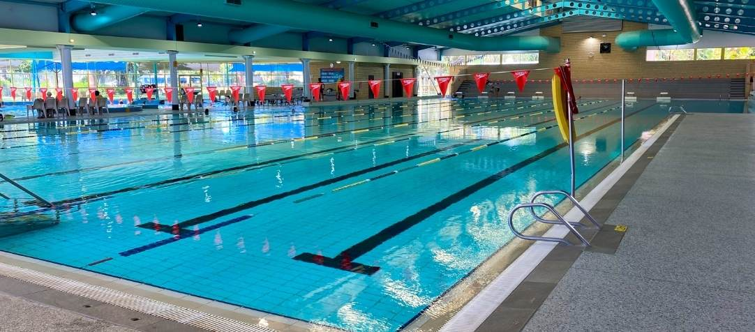 Main Pool Closure Notice: 29th January 2021