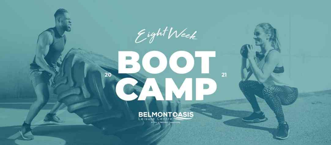 Join Our $49 8-Week Boot Camp!